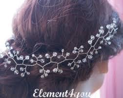 handmade hair hair vine etsy