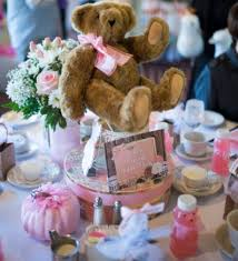 teddy themed baby shower teddy themed baby shower with honey bottles the cary