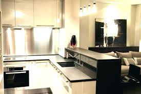 espace cuisine cuisine equipee petit espace cuisines petits espaces cuisine