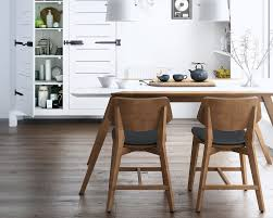Plush Dining Room Chairs Erik Dining Table Rove Concepts