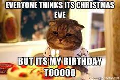 Christmas Birthday Meme - pin by nancy erie on hunter s happy birthday cards pinterest