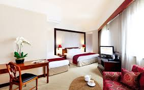 The Elizabeth Hotel Hotel In Orchard Singapore Far East - Hotels in singapore with family rooms