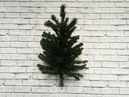 Pine Tree Flag Christmas Tree Flag Pole Holder No Rust Aluminium Wall Mounted