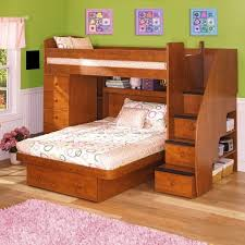 Twin Over Full Bunk Bed Designs by Best 25 Corner Bunk Beds Ideas On Pinterest Bunk Rooms Cabin