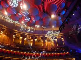Royal Albert Hall Floor Plan by 140th Anniversary Of The Royal Albert Hall Ef Tours Travel Blog