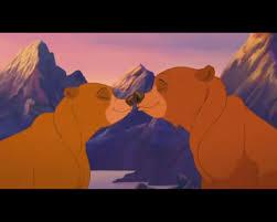 kenai u0026 nita brother bear 2006 disney u003c3 brother