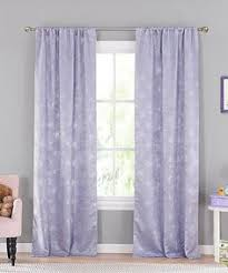 Lavender Blackout Curtains Linen Blackout Curtain Panel Beige 50