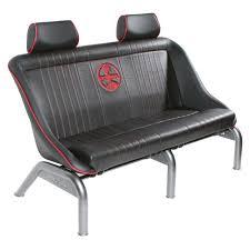 cobra classic sofa retro racing styled luxury sofa gsm sport seats