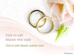 free wedding powerpoint templates backgrounds casseh info