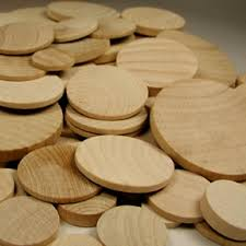 wood disk wooden discs wooden circles american woodcrafters supply co