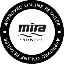 mira discovery thermostatic mixer shower bir built in rigid chrome mira approved online retailer