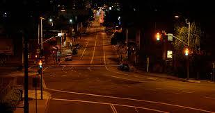 ge evolve led roadway lighting graybar provides led street lighting to the city of oakland