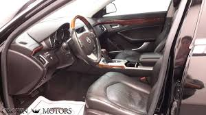 2009 cadillac cts awd w 1sb cadillac dealer in holland mi u2013 used