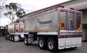 Seeking Trailer Fr Truck Tipper Driver Lysterfield Vic Driver Australia