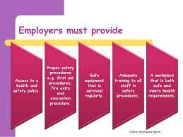 health and safety policy domiciliary care providers health and