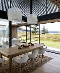 vacation home designs tuatua house family vacation home by julian guthrie interiorzine