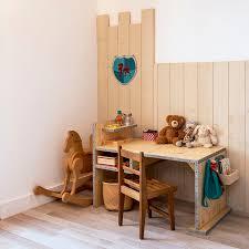 bureau enfant en bois bureau enfant en bois massif xen mobilier