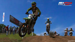 freestyle motocross game mxgp the official motocross game xbox 360 screenshots