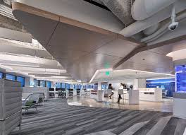 tech office design design at bloomberg sf tech hub and new la office recognized