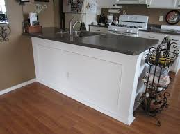 wainscoting kitchen island wainscoting home staging in bloomington illinois