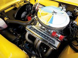 corvette engines by year 1964 corvette roadster ragtop resuscitation magazine