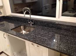 granite countertop kitchen cabinets indiana installing glass