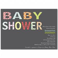 modern western theme baby shower invitations invitesbaby