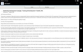 amazon com job search appstore for android