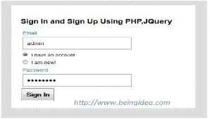 codeigniter tutorial registration form create simple registration form using jquery form validation and php