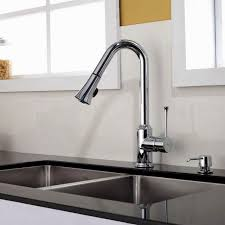 Different Types Of Kitchen Faucets New Different Types Of Kitchen Faucets Portrait Interior Design