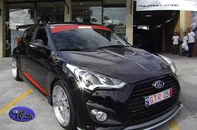 hyundai veloster philippines price customized models hyundai veloster by gtr racing review auto focus