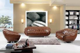sofa ideas for small living rooms modern small living room ideas black white leather lounge