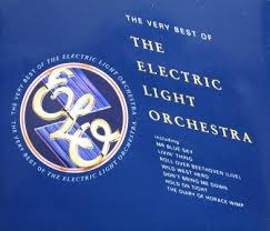 electric light orchestra ticket to the moon the very best of the electric light orchestra by electric light