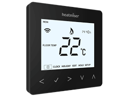 neoair wireless smart thermostat from heatmiser heatmiser