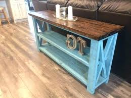 6 foot sofa awesome 6 foot sofa table for white sofa table for photo 6 of rustic