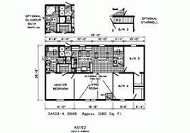 Double Wide Homes Floor Plans Doublewide Floor Plans Belden Homes Inc