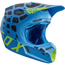 motocross helmets fox fox racing v3 grav helmet helmets dirt bike closeout