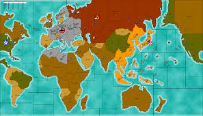 World War Ii Maps by World War Ii Classic Axis U0026 Allies Wiki Fandom Powered By Wikia