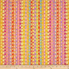 kaffe fassett spring 2013 collection ribbon stripe yellow