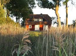 Der Haus Oder Das Haus Ferienhaus Kranichblick Fewo Direkt