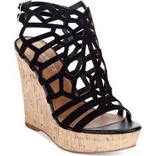 Most Comfortable Platform Heels Best 25 Wedge Heels Ideas On Pinterest Cute Wedges Shoes