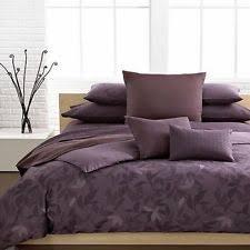 Calvin Klein Duvet Covers Calvin Klein Bedding Sets U0026 Duvet Covers With Fitted Sheet Ebay