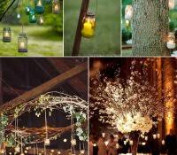 landscape hanging tree lights light fixtures from trees for