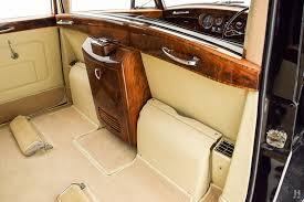 rolls royce classic limo 1960 rolls royce phantom v by park ward limousine hyman ltd