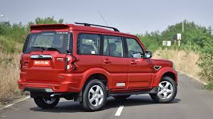 mahindra jeep classic price list mahindra scorpio 2018 price mileage reviews specification