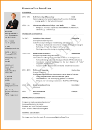 Curriculum Vitae Medical Doctor Template 6 University Student Resume Sample Parts Of Resume