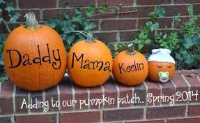 pumpkin patch maternity our favorite pregnancy announcements parents