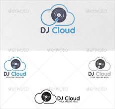 dj logo psd templates 28 images dj logo template 41 free psd