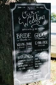 wedding program sign 25 лучших идей на тему знак со свадебной программой в