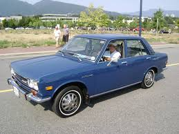 classic datsun 510 vwvortex com remembering arthur hughes and his 1971 datsun 510